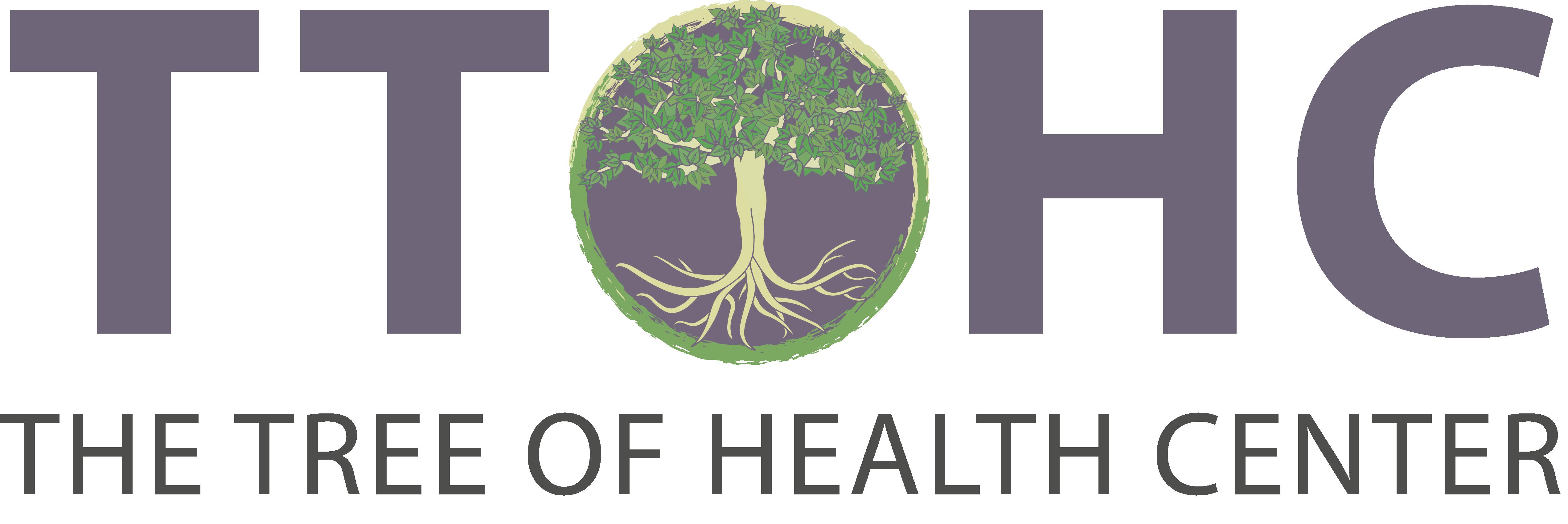 The Tree of Health Center's Logo