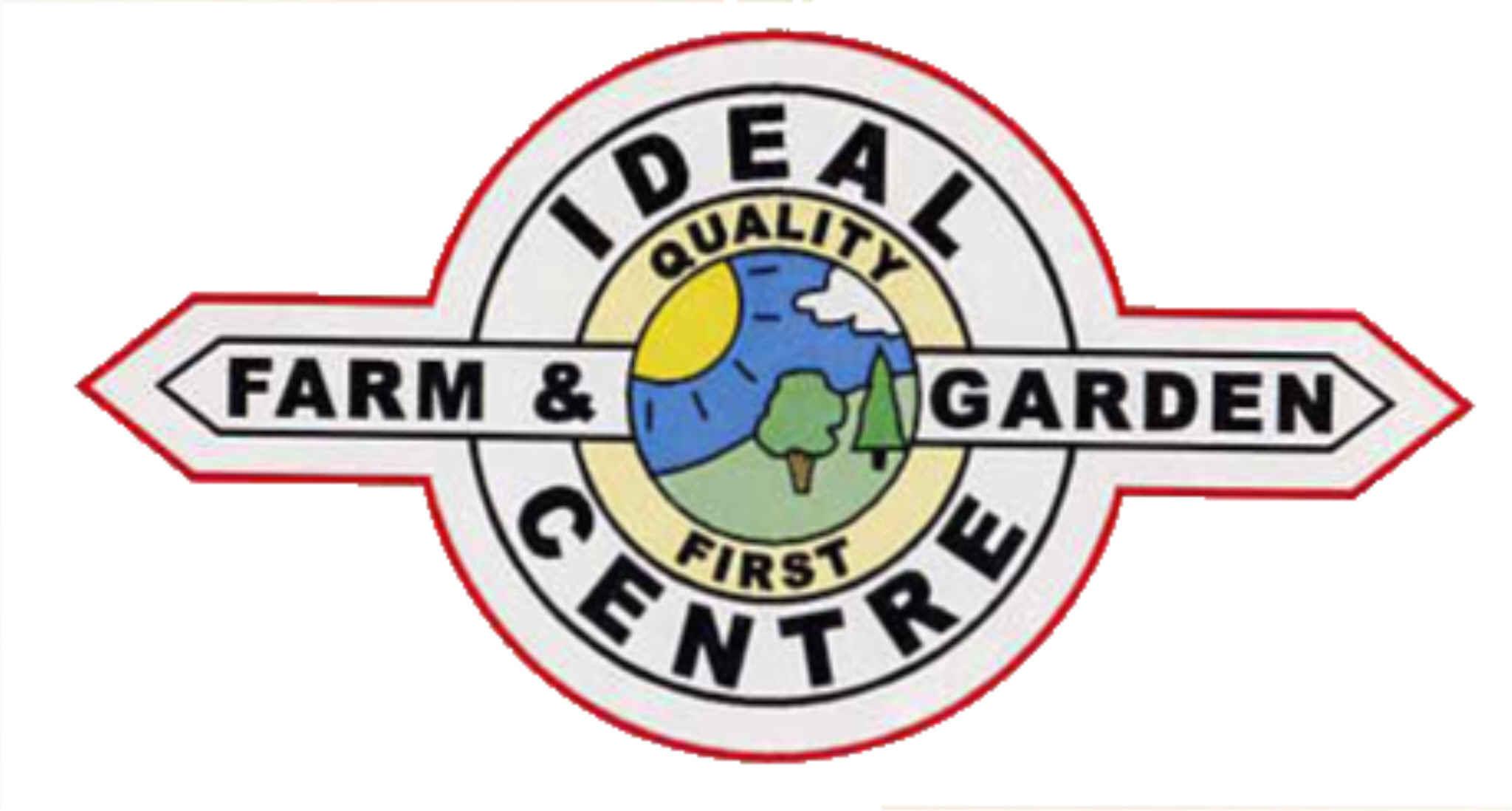 Ideal Farm & Garden